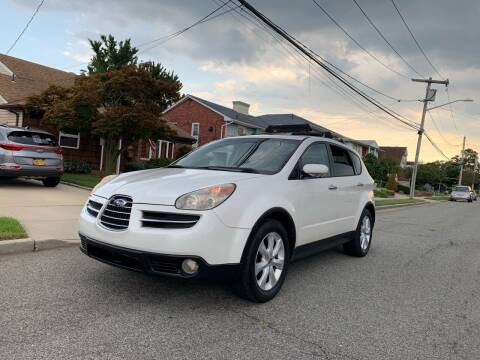 2006 Subaru B9 Tribeca for sale at Reis Motors LLC in Lawrence NY