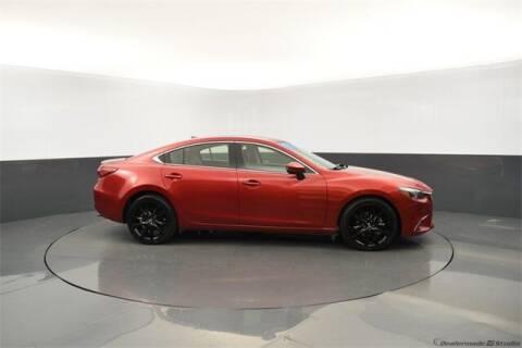 2016 Mazda MAZDA6 for sale at Tim Short Auto Mall in Corbin KY