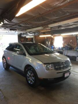 2007 Lincoln MKX for sale at Lavictoire Auto Sales in West Rutland VT
