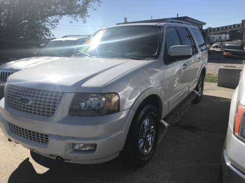 2006 Ford Expedition for sale at LA AUTO in Bates City MO