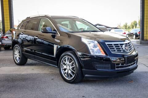 2014 Cadillac SRX for sale at Star Auto Inc. in Murfreesboro TN