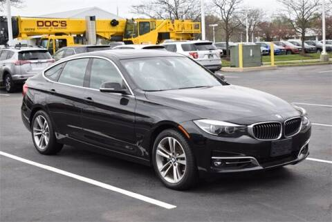 2018 BMW 3 Series for sale at BOB ROHRMAN FORT WAYNE TOYOTA in Fort Wayne IN