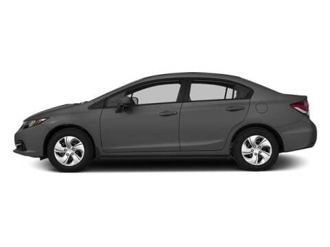 2014 Honda Civic for sale at FAFAMA AUTO SALES Inc in Milford MA