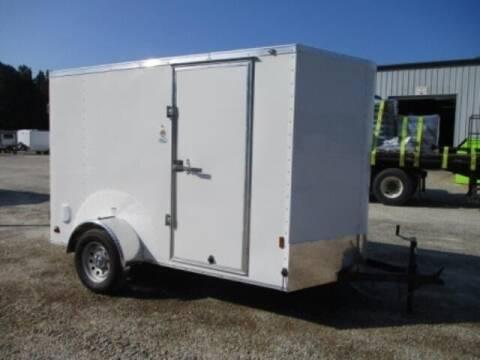2022 Continental Cargo Sunshine 6x10