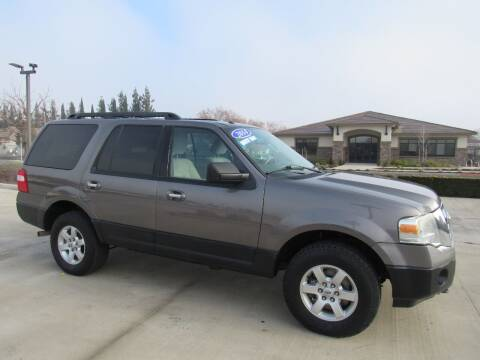 2014 Ford Expedition for sale at Repeat Auto Sales Inc. in Manteca CA