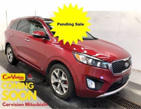 2016 Kia Sorento for sale at Car Vision Buying Center in Norristown PA