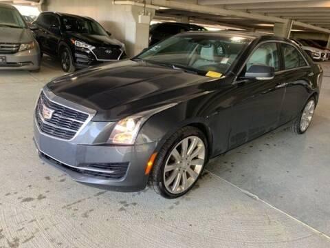 2017 Cadillac ATS for sale at Southern Auto Solutions-Jim Ellis Hyundai in Marietta GA