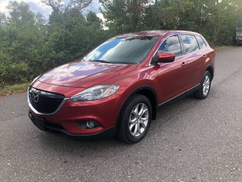 2014 Mazda CX-9 for sale at Village Wholesale in Hot Springs Village AR