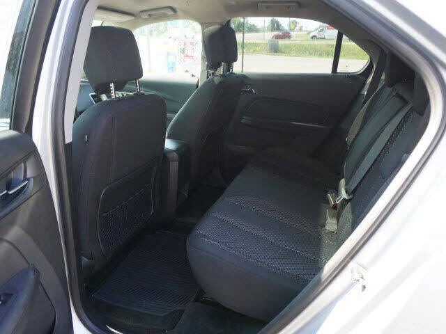 2012 Chevrolet Equinox LT 4dr SUV w/ 1LT - Chelsea MI
