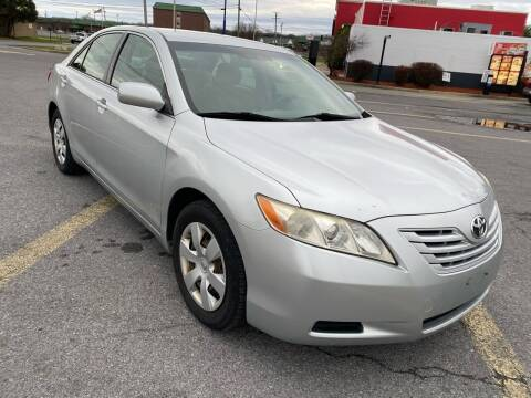 2007 Toyota Camry for sale at PREMIER AUTO SALES in Martinsburg WV
