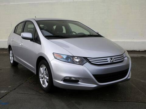 2010 Honda Insight for sale at Auto Wholesalers Of Rockville in Rockville MD