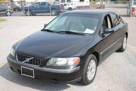 2004 Volvo S60 for sale at Motor City Idaho in Pocatello ID