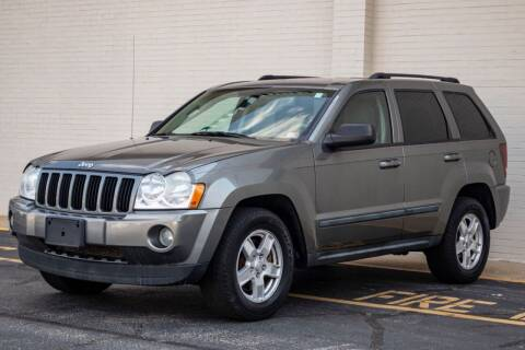 2007 Jeep Grand Cherokee for sale at Carland Auto Sales INC. in Portsmouth VA