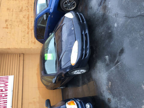 2000 Dodge Intrepid for sale at American Auto Group LLC in Saginaw MI