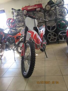2021 TAOTAO 230 DIRTBIKE for sale at Trinity Cycles in Burlington NC