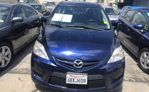 2010 Mazda MAZDA5 for sale at Excelsior Motors , Inc in San Francisco CA