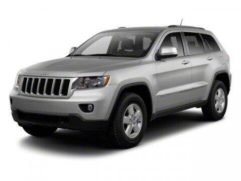 2013 Jeep Grand Cherokee for sale at Quality Toyota in Independence KS
