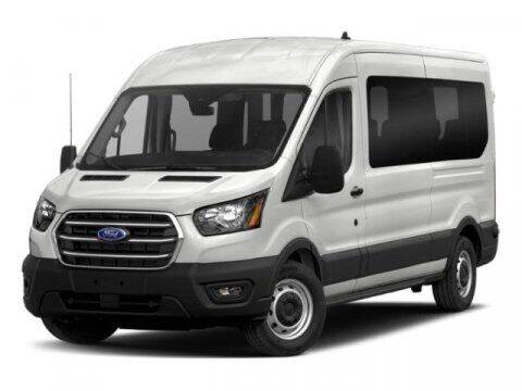 2021 Ford Transit Passenger for sale in Washington, NJ