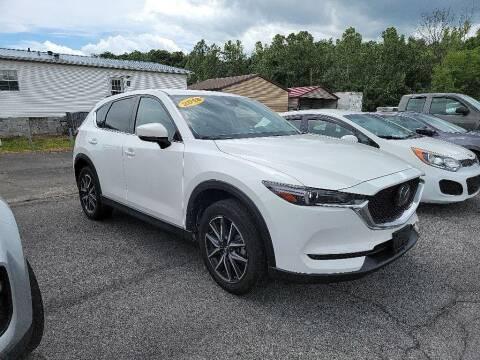 2018 Mazda CX-5 for sale at Chantz Scott Kia in Kingsport TN