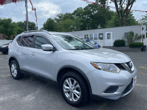2015 Nissan Rogue for sale at Car Complex in Linden NJ
