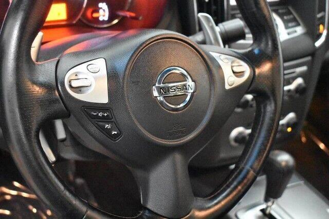 2010 Nissan Maxima 3.5 SV 4dr Sedan - Grand Rapids MI