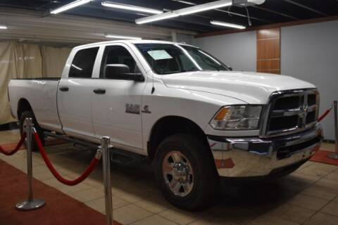 2016 RAM Ram Pickup 2500 for sale at Adams Auto Group Inc. in Charlotte NC
