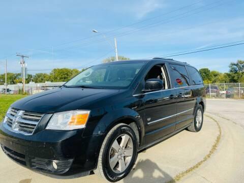2009 Dodge Grand Caravan for sale at Xtreme Auto Mart LLC in Kansas City MO