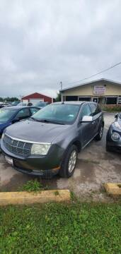 2010 Lincoln MKX for sale at Chicago Auto Exchange in South Chicago Heights IL