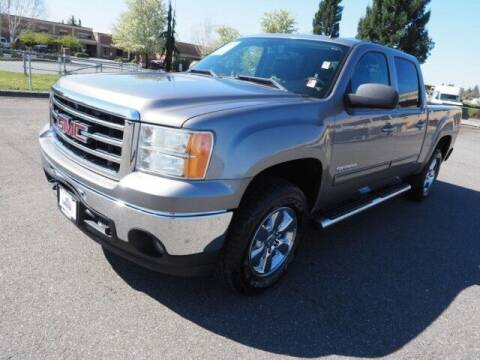 2012 GMC Sierra 1500 for sale at Karmart in Burlington WA