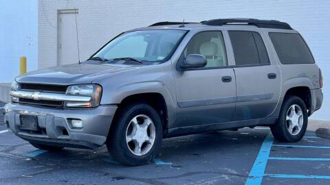 2005 Chevrolet TrailBlazer EXT for sale at Carland Auto Sales INC. in Portsmouth VA
