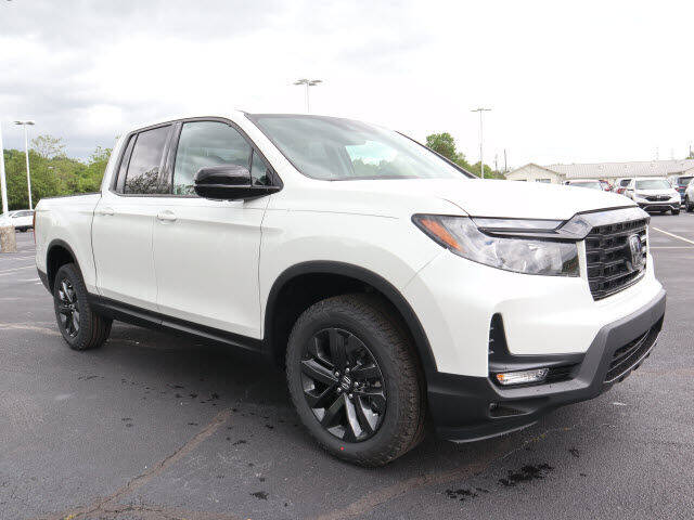 2021 Honda Ridgeline for sale in Knoxville, TN