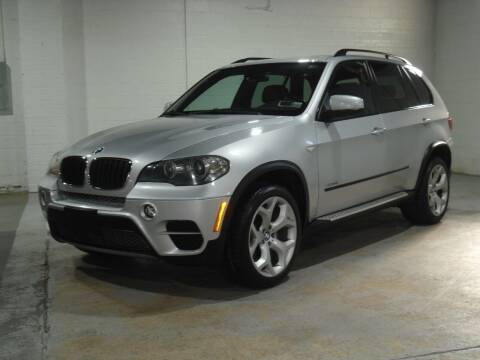 2011 BMW X5 for sale at Ohio Motor Cars in Parma OH
