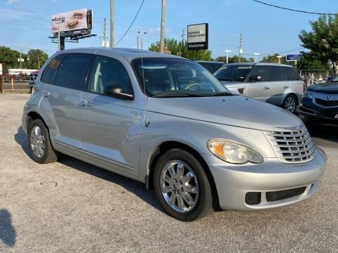 2006 Chrysler PT Cruiser for sale at Marvin Motors in Kissimmee FL