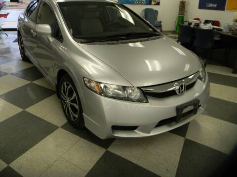 2009 Honda Civic for sale at Lindenwood Auto Center in St. Louis MO