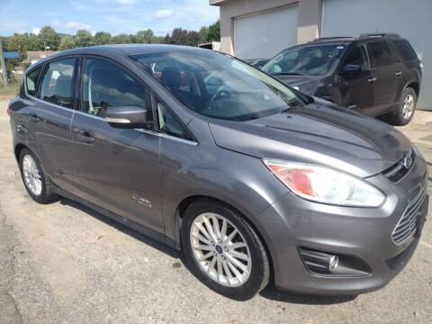 2013 Ford C-MAX Energi for sale at Sparks Auto Sales Etc in Alexis NC