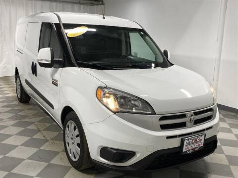 2018 RAM ProMaster City Cargo for sale at Mr. Car City in Brentwood MD