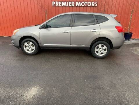 2013 Nissan Rogue for sale at PremierMotors INC. in Milton Freewater OR