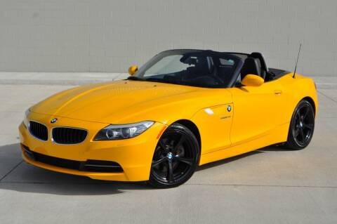 2013 BMW Z4 for sale at Select Motor Group in Macomb Township MI