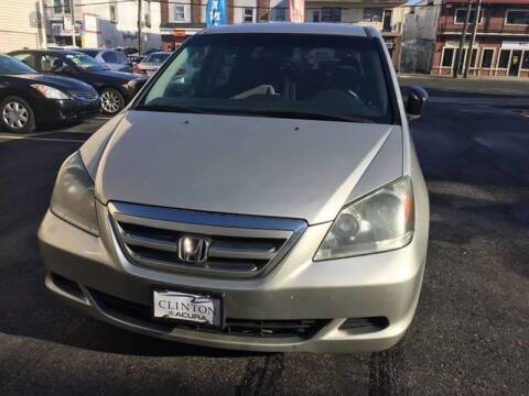 2006 Honda Odyssey for sale at Xpress Auto Sales & Service in Atlantic City NJ
