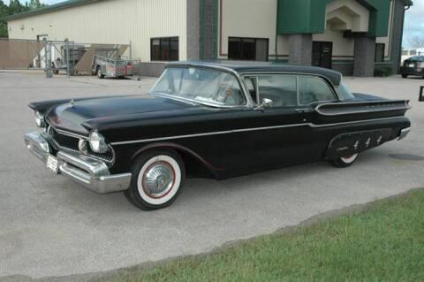 1957 Mercury Montclair for sale at Haggle Me Classics in Hobart IN