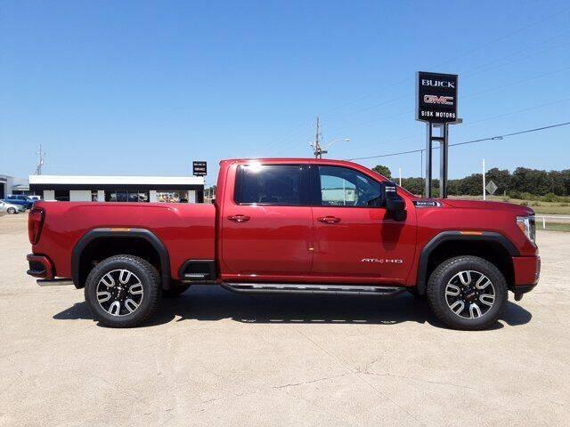 2021 GMC Sierra 2500HD for sale in Mount Pleasant, TX