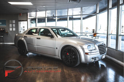 2007 Chrysler 300 for sale at Fortis Auto Group in Las Vegas NV