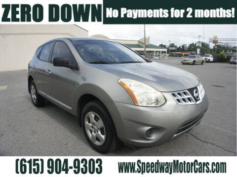 2011 Nissan Rogue for sale at Speedway Motors in Murfreesboro TN