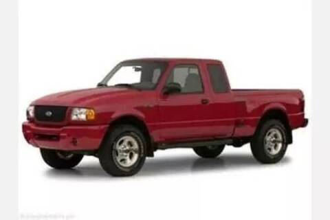 1996 Ford Ranger for sale at Gulf Financial Solutions Inc DBA GFS Autos in Panama City Beach FL