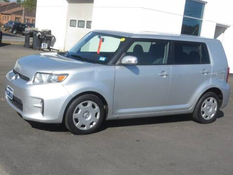 2012 Scion xB for sale at Price Auto Sales 2 in Concord NH
