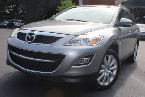 2010 Mazda CX-9 for sale at Atlanta Unique Auto Sales in Norcross GA