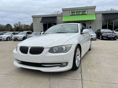 2011 BMW 3 Series for sale at Cross Motor Group in Rock Hill SC
