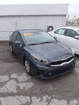 2019 Kia Forte for sale at Lincoln County Automotive in Fayetteville TN
