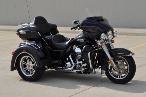 2014 Harley-Davidson FLHXXX TriGlide for sale at Select Motor Group in Macomb Township MI