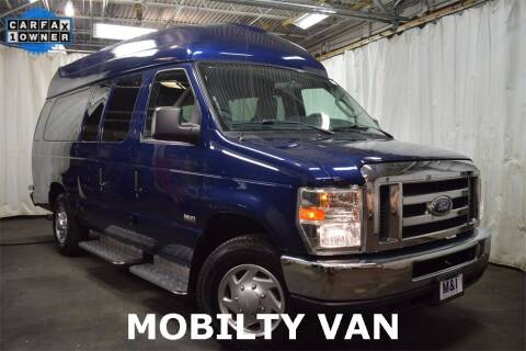 2013 Ford E-Series Cargo for sale at M & I Imports in Highland Park IL